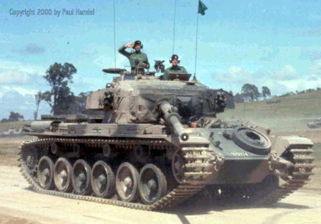 Bất ngờ xe tăng nặng nhất trong Chiến tranh Việt Nam - Ảnh 5.