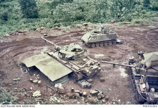 Bất ngờ xe tăng nặng nhất trong Chiến tranh Việt Nam - Ảnh 7.