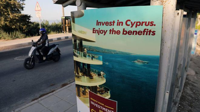 Những điều ít biết về kinh tế quốc đảo Cyprus - Ảnh 9.