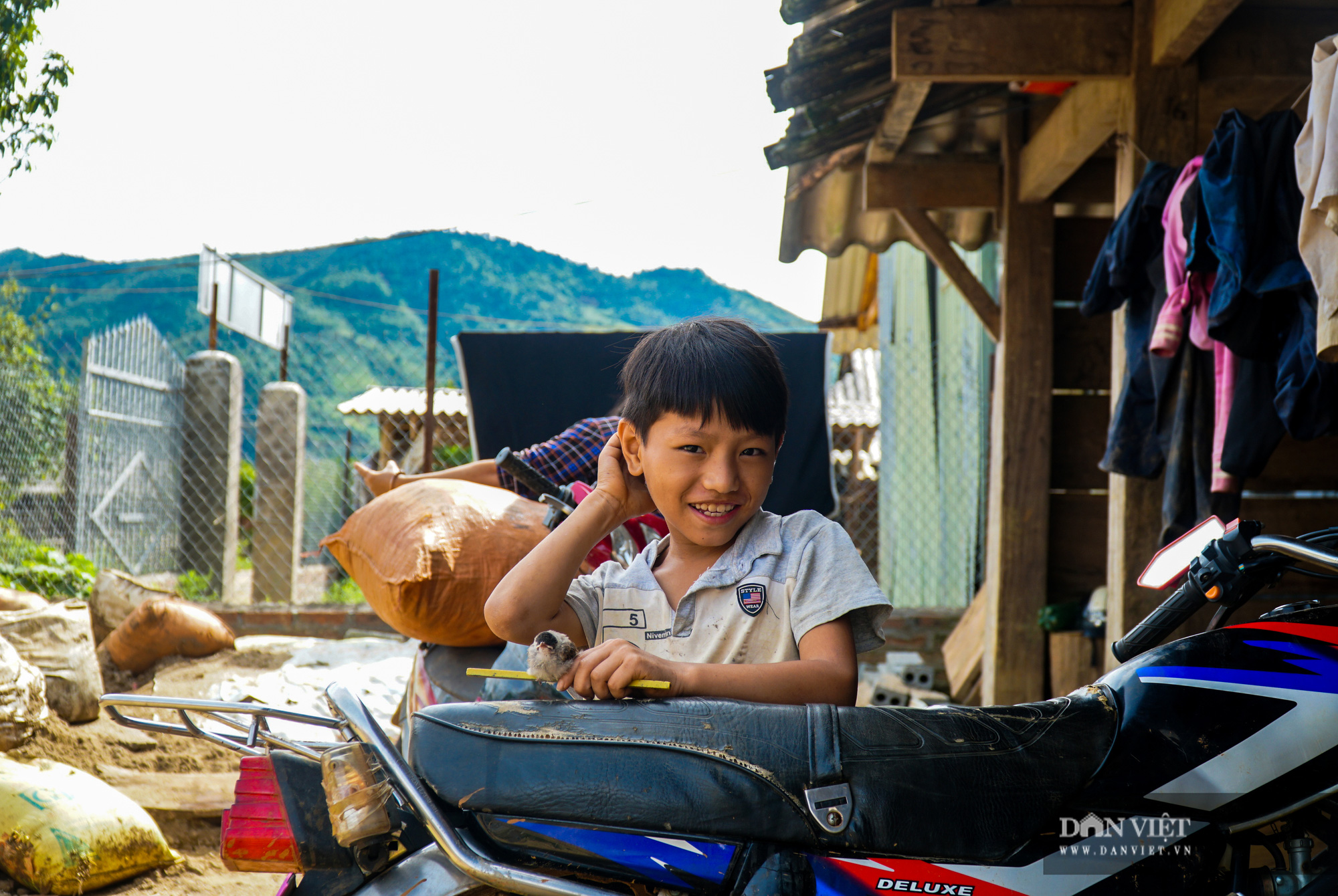 Cu Vai: Bản làng bằng phẳng đẹp nhất của người H'Mông - Ảnh 11.