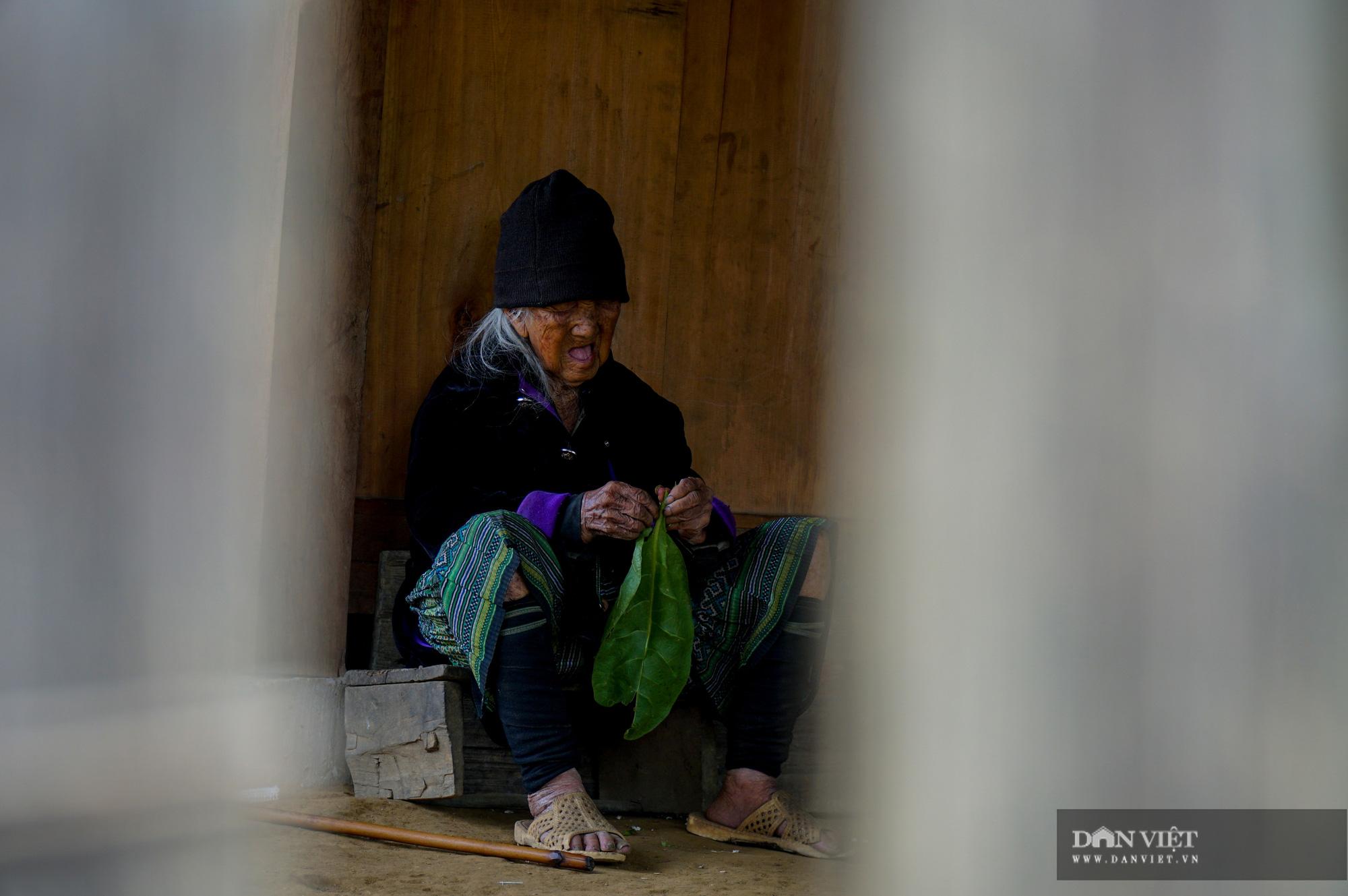 Cu Vai: Bản làng bằng phẳng đẹp nhất của người H'Mông - Ảnh 8.