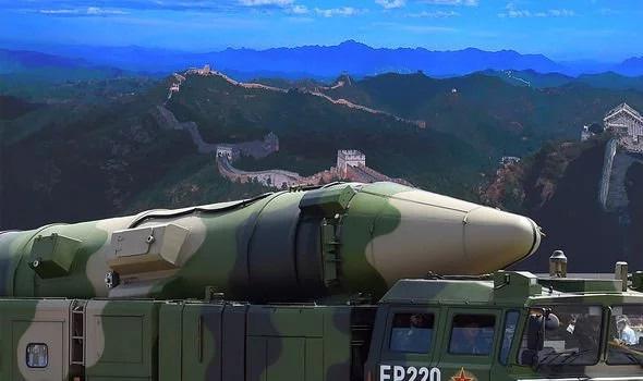 Vũ khí đáng sợ của Trung Quốc mang tên 'Chùy sát thủ' lộ diện, đâu là sự thật?   - Ảnh 1.