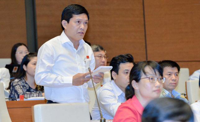 Ông Phạm Phú Quốc sẽ bị thôi Đại biểu Quốc hội? - Ảnh 1.