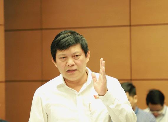Nếu ĐBQH Phạm Phú Quốc bị bãi nhiệm sẽ thực hiện theo quy trình thế nào? - Ảnh 1.