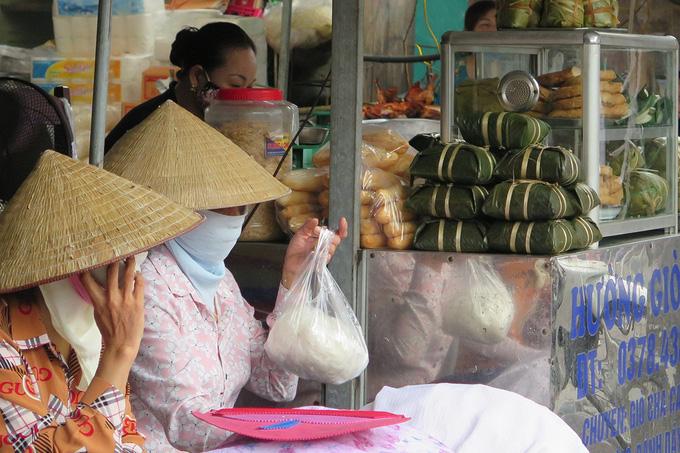 Dịch bệnh diễn biến phức tạp, Hải Dương cấm bán thực phẩm chế biến sẵn ở chợ - Ảnh 1.
