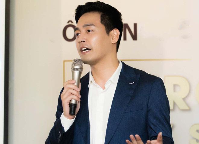 MC Phan Anh nói gì khi chương trình Như hề có cuộc chia ly bị tố ặn chặn tiền  - Ảnh 2.