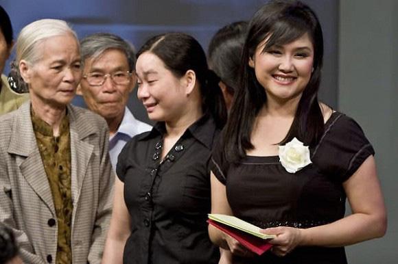MC Phan Anh nói gì khi chương trình Như hề có cuộc chia ly bị tố ặn chặn tiền  - Ảnh 1.