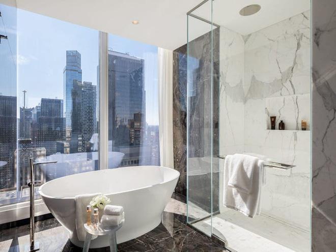 Những căn hộ giá triệu USD ở chung cư cao nhất thế giới - Ảnh 8.