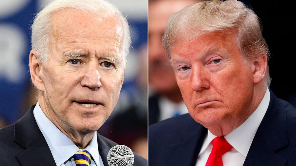 Giá vàng sẽ biến động dữ dội sau đêm bầu cử tổng thống Mỹ 2020 - Ảnh 3.