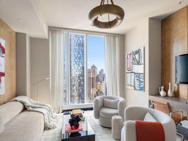 Những căn hộ giá triệu USD ở chung cư cao nhất thế giới - Ảnh 11.