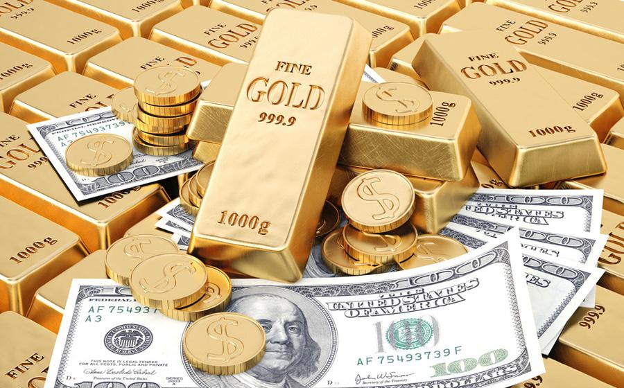 Giá vàng sẽ biến động dữ dội sau đêm bầu cử tổng thống Mỹ 2020 - Ảnh 2.
