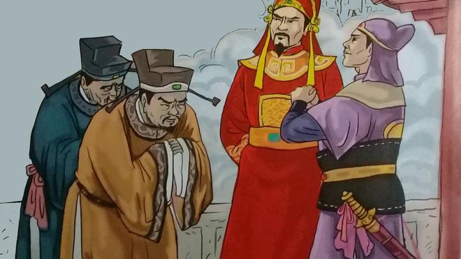 Triều đại Việt Nam duy nhất nào không chấp nhận sắc phong từ Trung Quốc? - Ảnh 3.