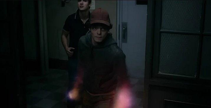"""Dàn dị nhân thế hệ mới trong """"The new mutants"""" với những siêu năng lực chưa từng có trên màn ảnh - Ảnh 2."""