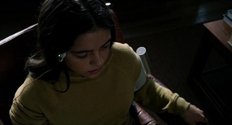 """Dàn dị nhân thế hệ mới trong """"The new mutants"""" với những siêu năng lực chưa từng có trên màn ảnh - Ảnh 5."""