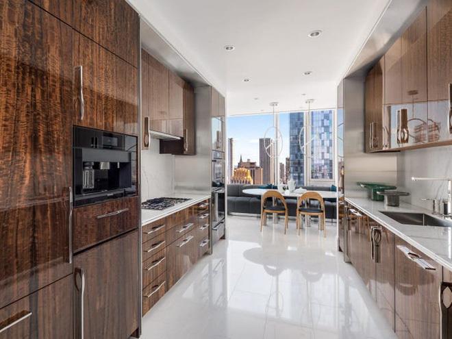 Những căn hộ giá triệu USD ở chung cư cao nhất thế giới - Ảnh 5.