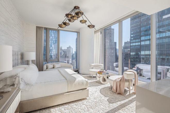 Những căn hộ giá triệu USD ở chung cư cao nhất thế giới - Ảnh 7.