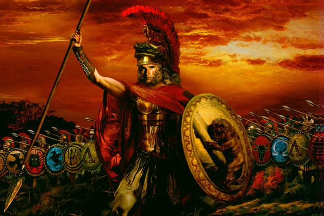 Ai được xem là vị hoàng đế vĩ đại nhất thế giới cổ đại? - Ảnh 1.