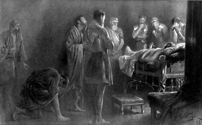 Ai được xem là vị hoàng đế vĩ đại nhất thế giới cổ đại? - Ảnh 8.