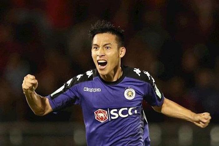 10 cầu thủ có giá trị chuyển nhượng cao nhất Việt Nam: Bất ngờ số 1! - Ảnh 9.
