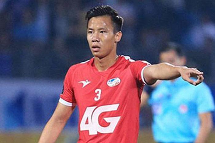 10 cầu thủ có giá trị chuyển nhượng cao nhất Việt Nam: Bất ngờ số 1! - Ảnh 3.