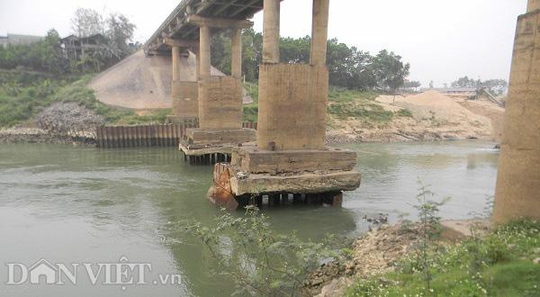 Chọn xong nhà thầu sửa chữa Cầu Đoan Hùng - Phú Thọ bằng phương án phức tạp  - Ảnh 1.