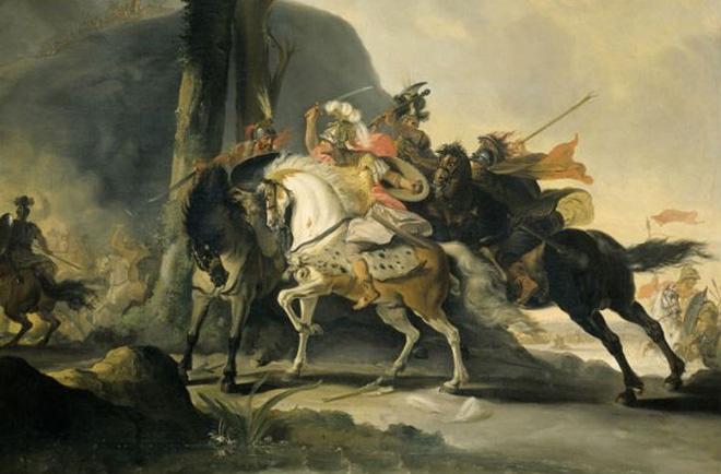 Ai được xem là vị hoàng đế vĩ đại nhất thế giới cổ đại? - Ảnh 3.