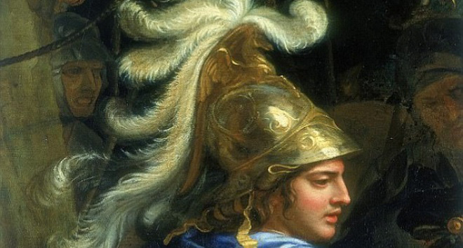 Ai được xem là vị hoàng đế vĩ đại nhất thế giới cổ đại? - Ảnh 4.