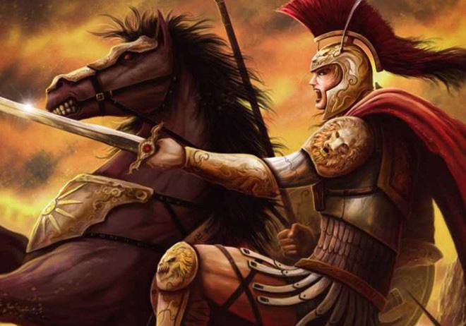 Ai được xem là vị hoàng đế vĩ đại nhất thế giới cổ đại? - Ảnh 6.