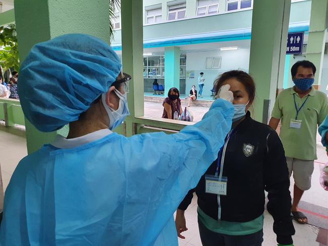 Yêu cầu 1 bệnh viện tạm dừng đón bệnh nhân vì không đảm bảo an toàn phòng dịch Covid-19 - Ảnh 1.