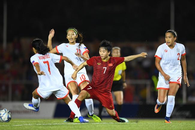"""Được mời sang Bồ Đào Nha thi đấu, """"Ronaldo nữ Việt Nam"""" Tuyết Dung hé lộ niềm vui - Ảnh 1."""