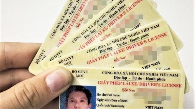 Bộ công an sát hạch cấp giấy phép lái xe: Cở sở đào tạo do Bộ GTVT quản lý ra sao? - Ảnh 2.