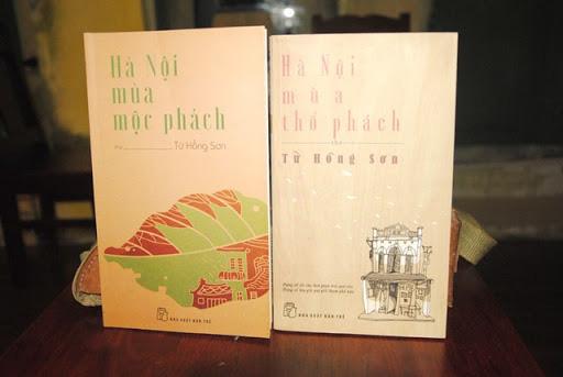 Đọc sách cùng bạn: Hà Nội năm mùa phách - Ảnh 3.