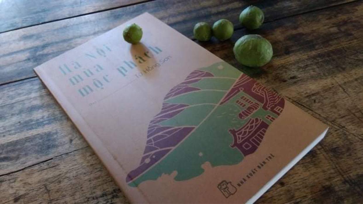 Đọc sách cùng bạn: Hà Nội năm mùa phách - Ảnh 1.