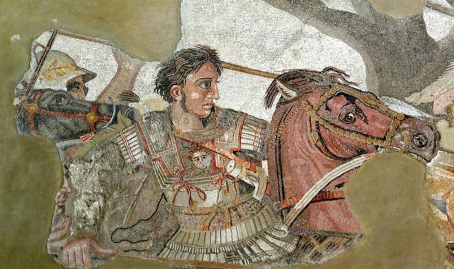 Ai được xem là vị hoàng đế vĩ đại nhất thế giới cổ đại? - Ảnh 5.