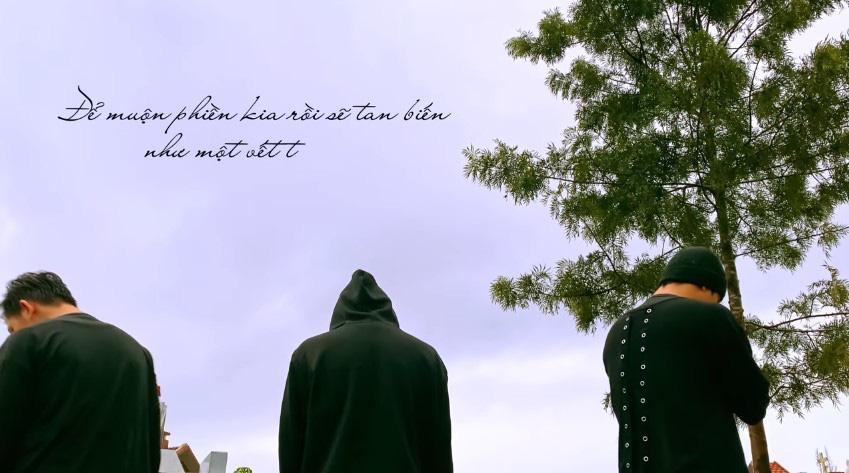 """Đen Vâu bất ngờ trở thành Cameo trong MV """"Một ngày bình thường"""" của TTeam - Ảnh 3."""