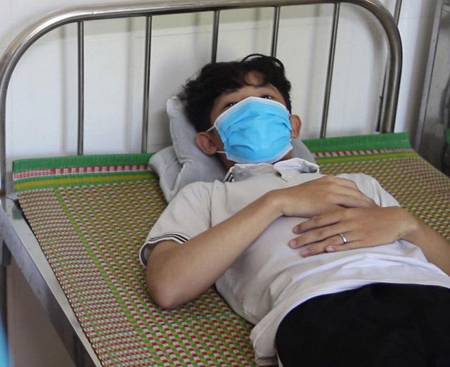 Quảng Ngãi: Trở về được 16 ngày, bệnh nhân 419 tái dương tính SARS-CoV-2  - Ảnh 1.