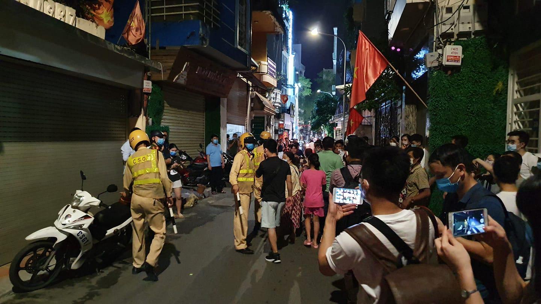 Cập nhật liên tục: Bộ Công an bắt tạm giam Chủ tịch Hà Nội Nguyễn Đức Chung - Ảnh 18.