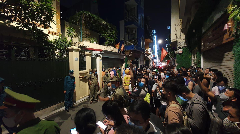 Cập nhật: Bộ Công an bắt tạm giam Chủ tịch Hà Nội Nguyễn Đức Chung - Ảnh 21.