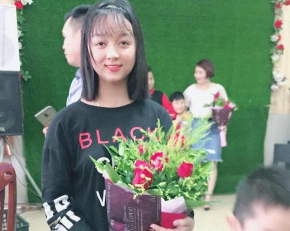 Nữ sinh lớp 12 mất tích sau khi đi thăm người ốm - Ảnh 1.