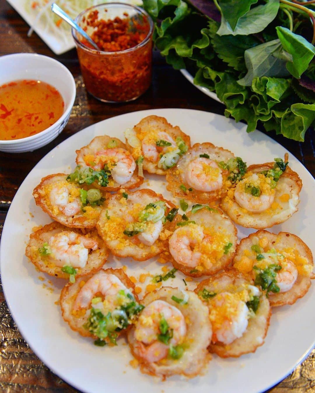 10 món bánh có tên gọi kỳ lạ nhất Việt Nam, toàn là đặc sản nức tiếng nhưng lại hiếm người biết - Ảnh 6.