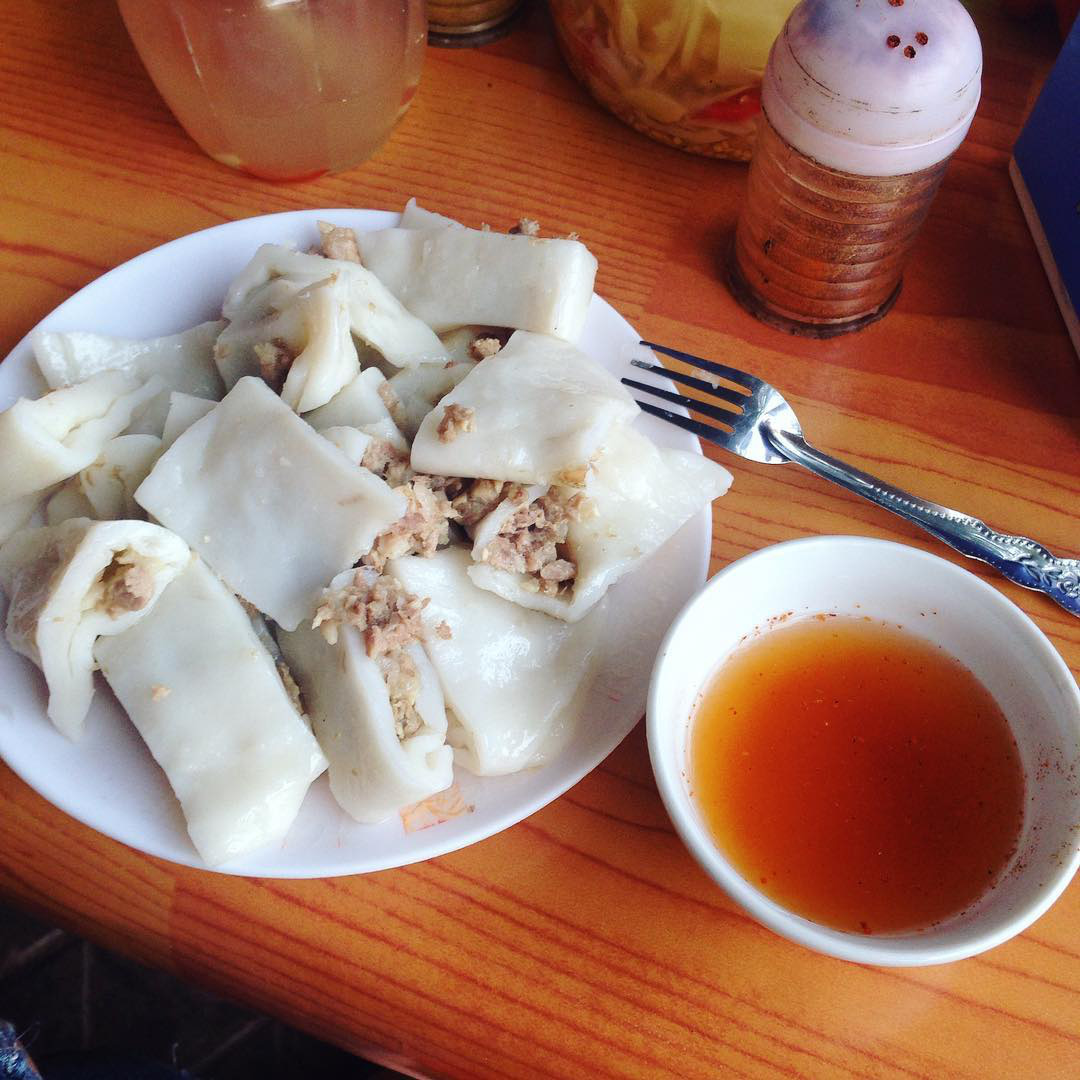 10 món bánh có tên gọi kỳ lạ nhất Việt Nam, toàn là đặc sản nức tiếng nhưng lại hiếm người biết - Ảnh 7.