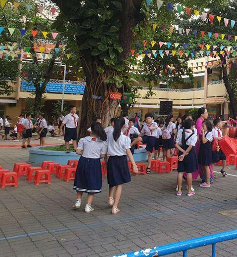 Sữa học đường sẵn sàng cho ngày tựu trường năm học mới - Ảnh 2.