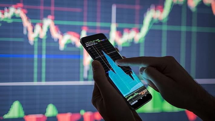 Thị trường chứng khoán 28/8: Tiếp tục gặp khó - Ảnh 1.