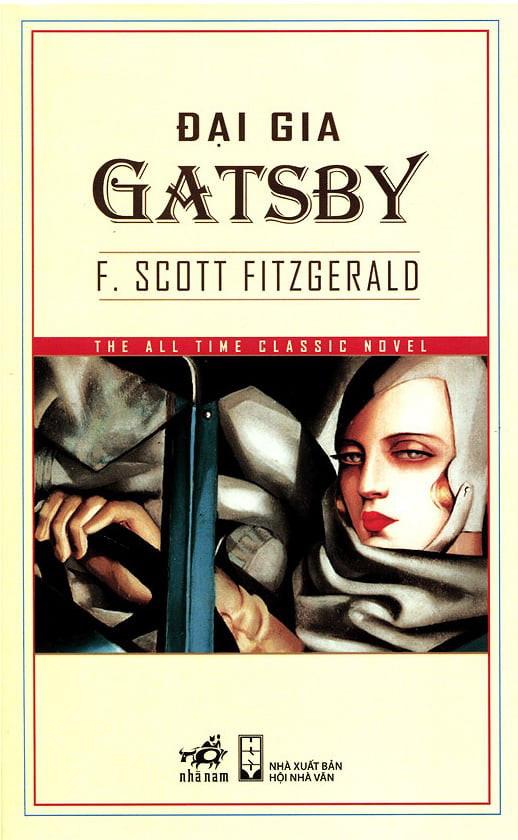 """Điểm 10 văn và """"Đại gia Gatsby"""" - Ảnh 1."""