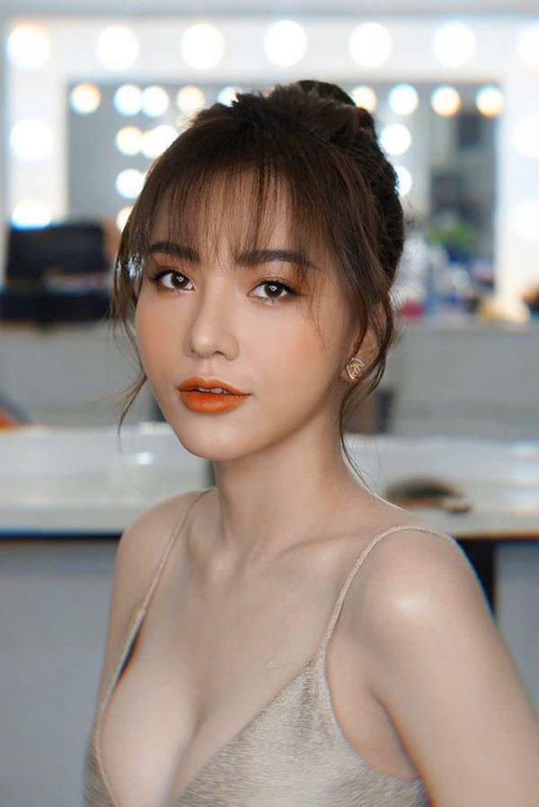 Nghẹt thở với 3 vòng bốc lửa của bạn gái Nguyễn Hoàng Đức - Ảnh 10.