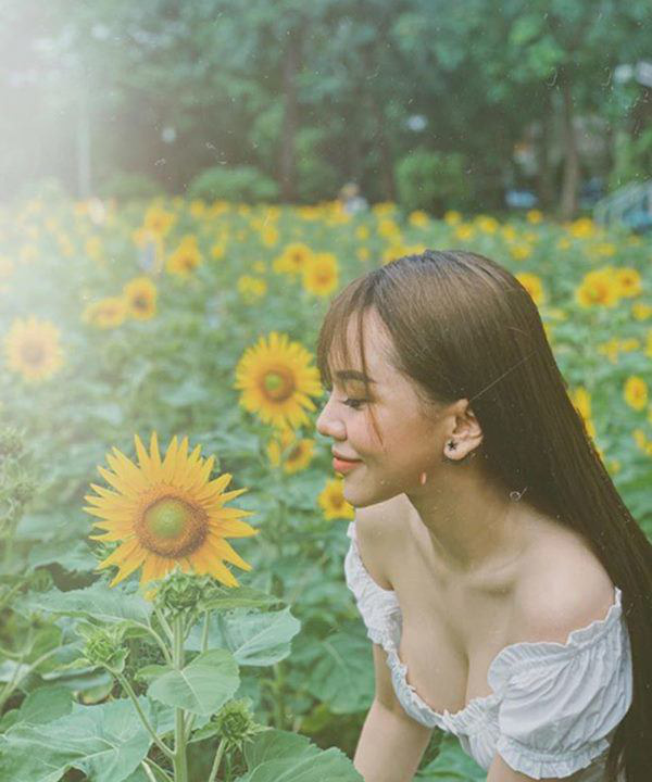 Nghẹt thở với 3 vòng bốc lửa của bạn gái Nguyễn Hoàng Đức - Ảnh 11.