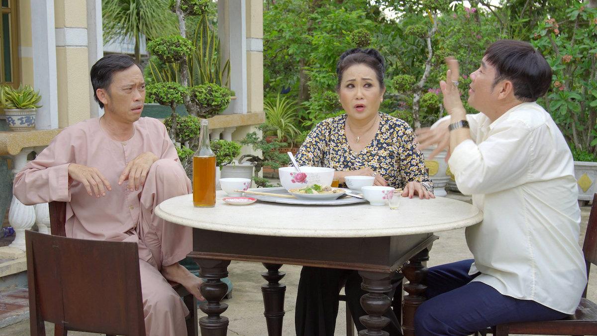 Hoài Linh không nhận cát sê khi tham gia phim về người đồng tính - Ảnh 3.
