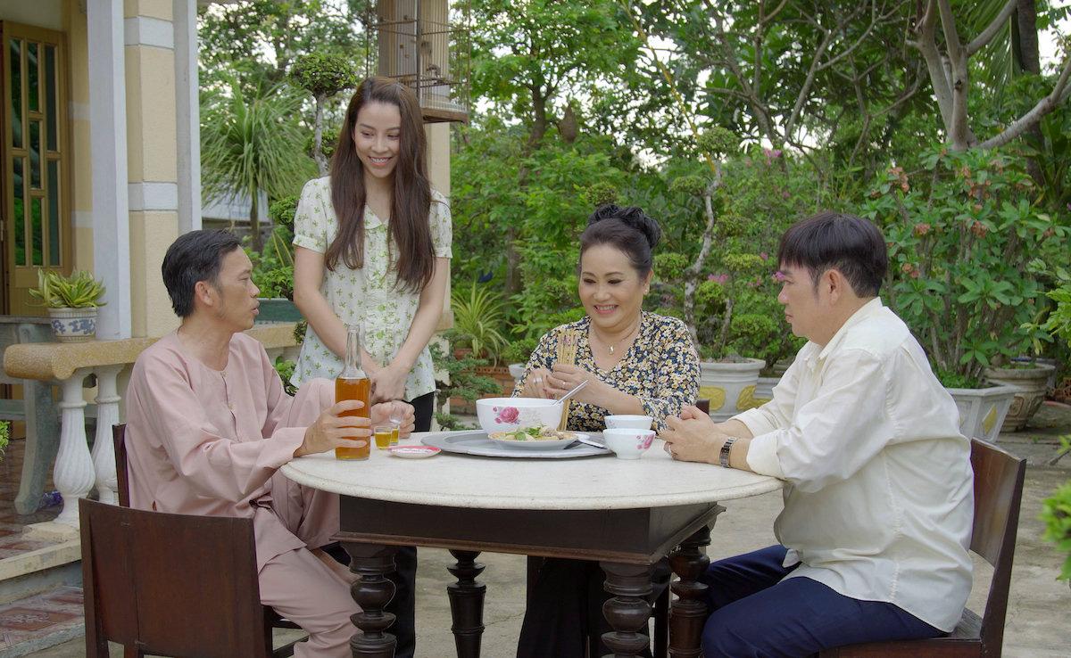 Hoài Linh không nhận cát sê khi tham gia phim về người đồng tính - Ảnh 4.