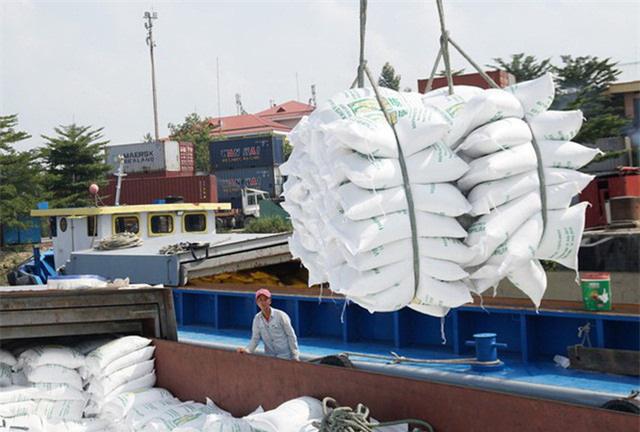 Lần đầu tiên gạo Việt xuất khẩu sang Australia - Ảnh 1.