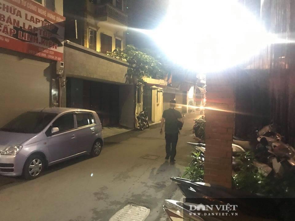 Cập nhật quá trình khởi tố, bắt tạm giam Chủ tịch Hà Nội Nguyễn Đức Chung - Ảnh 2.